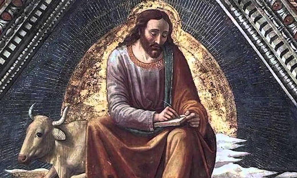 Introducción al Evangelio de Lucas (para fortalecer tu fe)